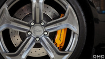 DMC McLaren 12C Velocita SE unveiled with 660 HP