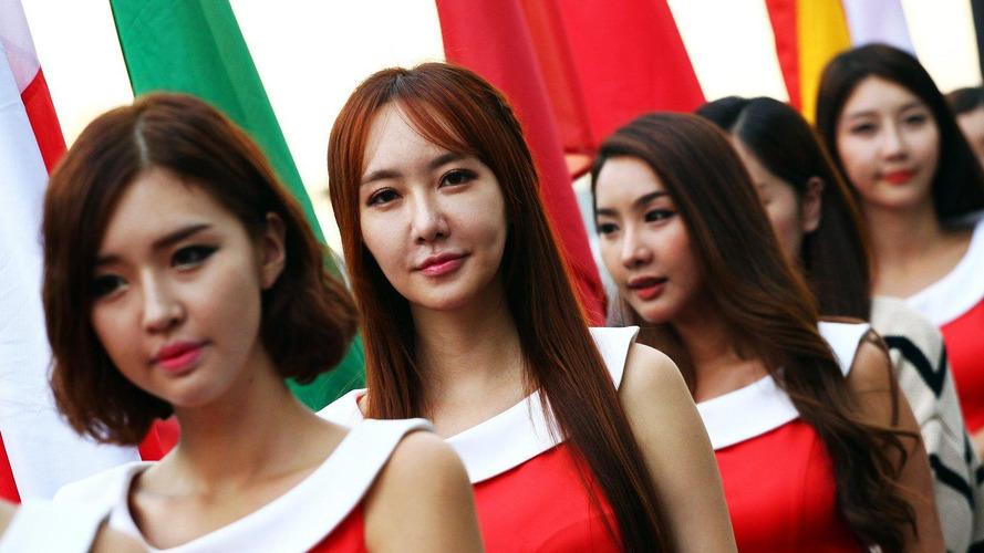 F1 in Korea for 'last time' - Vettel