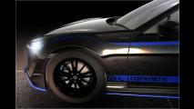 Cosworth-Tuning für Volkssportler
