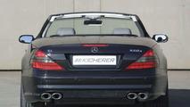 Mercedes SL Kicherer K60 Sport