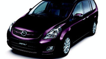 All-New Mazda MPV Launched (Japan)