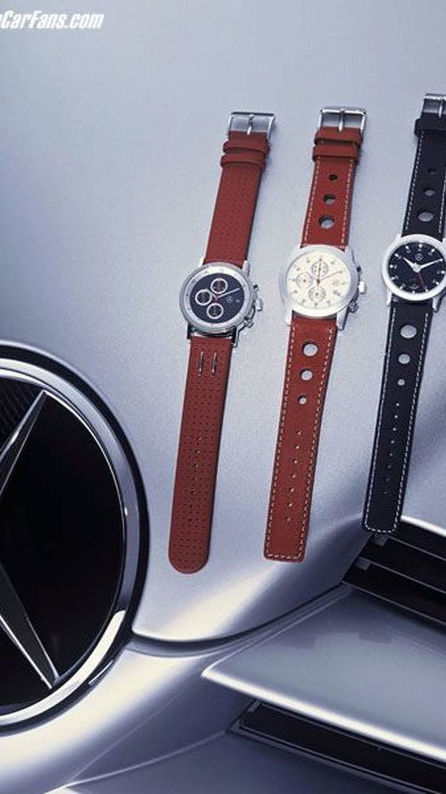 SLK Edition Lifestyle Accessories