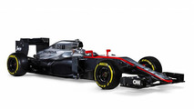 Fans disappointed with 'new' McLaren livery