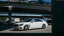Mercedes-Benz S550 by MC Customs