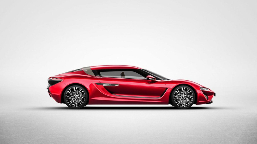 nanoFlowcell QUANT F concept electrifies Geneva crowd with 1,090 HP