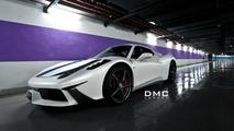 DMC 458 Italia MCC Edition