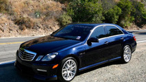 Hennessey launches tuning program for 2013 Mercedes-Benz E63 AMG [video]