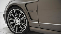 Mercedes-Benz CLS Shooting Brake by Brabus