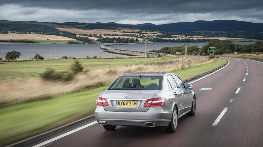 Mercedes-Benz lowers profit target