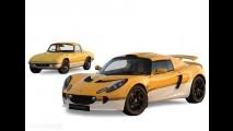 Lotus Exige Sprint