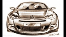 Citroen C5 Airscape Concept
