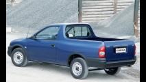 Carros para sempre: projeto brasileiro, Corsa Pick-up tinha apelo ao lazer