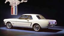 Ford Mustang: Görsel tarih