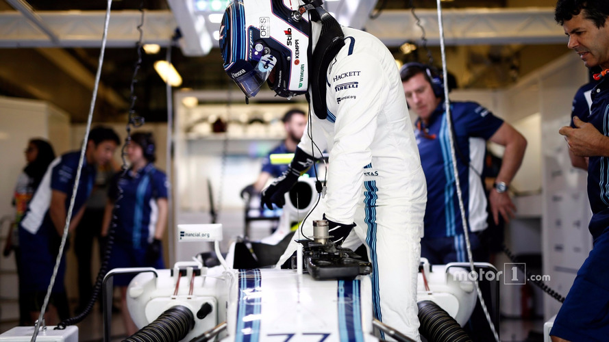Valtteri Bottas Mercedes factory visit suggests deal is done