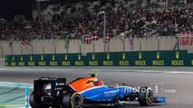Manor F1 team future in doubt