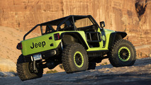 2016 Jeep Trailcat concept