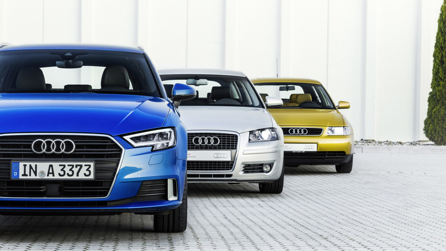 48-voltos hibrid rendszer kerülhet a 2019-es Audi A3-ba