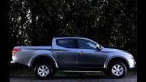 Genebra: Mitsubishi mostra nova L200 e confirma lançamento no Brasil