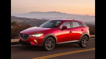 HR-V, Renegade e Tracker: SUVs compactos vão mal no teste dos faróis - veja lista