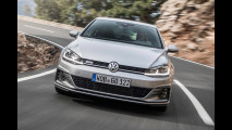 Volkswagen Golf restyling, i prezzi e le concorrenti