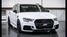 Audi RS3 ABT 500 CV