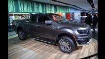 Ford al Salone di Detroit 2018