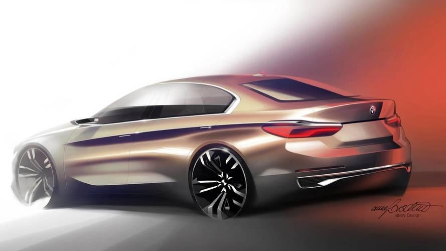 Une BMW M2 Gran Coupé de 370 ch !
