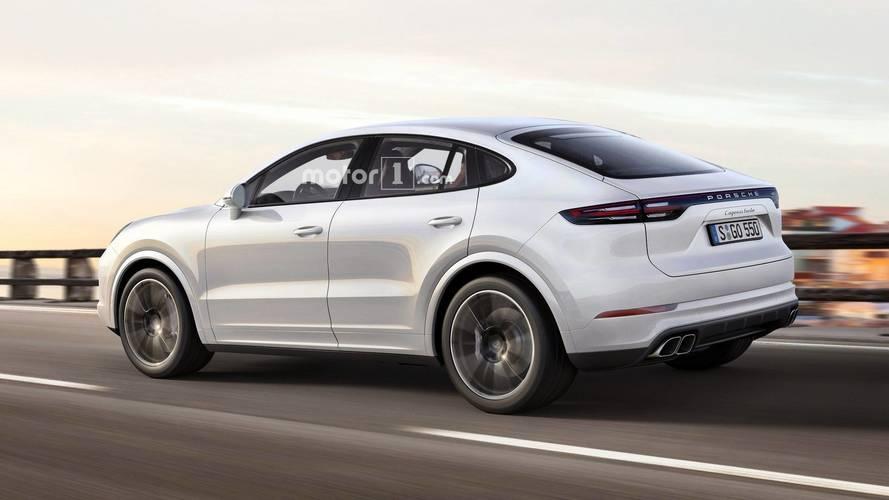 Êtes-vous pour ou contre un Porsche Cayenne Coupé ?