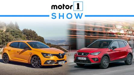 Motor1 Show - Découvrez la bande annonce du deuxième épisode