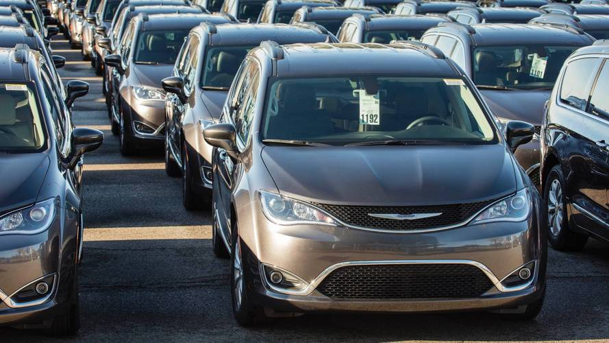 Fiat Chrysler to invest $1b on back of United States tax reform
