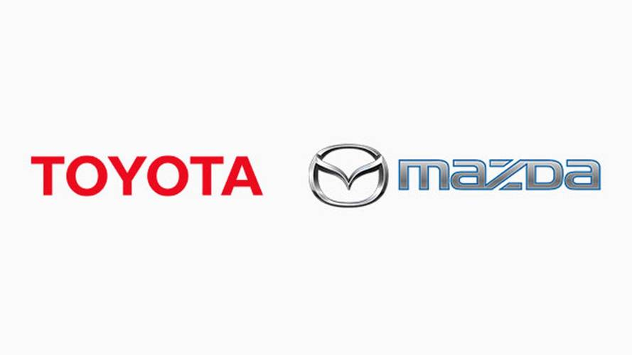 Toyota, Mazda Choose Alabama For New $1.6 Billion Factory