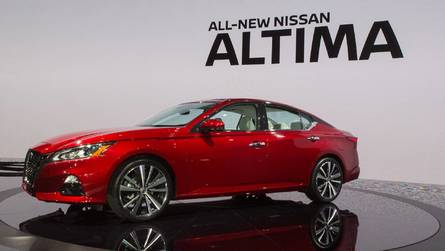 9 More Things To Know About The 2019 Nissan Altima