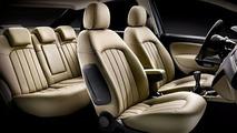 Fiat Linea Set For Launch