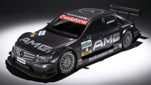 2007 Mercedes C-CLass AMG DTM