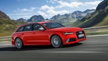 5. Audi RS 6 Avant Performance : 3,7 secondes