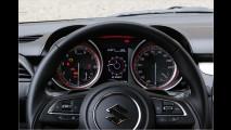 Der Suzuki Swift im Dauertest (Teil 2)