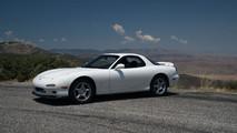 1992 Mazda RX-7 Turbo