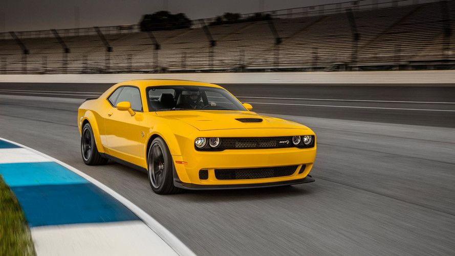 New Dodge Charger, Challenger To Get Maserati Ghibli Platform