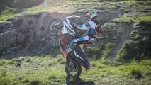 Primer KTM Adventure Rally