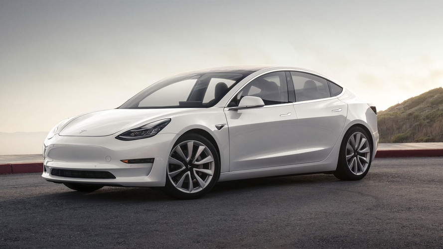 Tesla Model 3 To Get Optional Smart Air Suspension In 6 Months