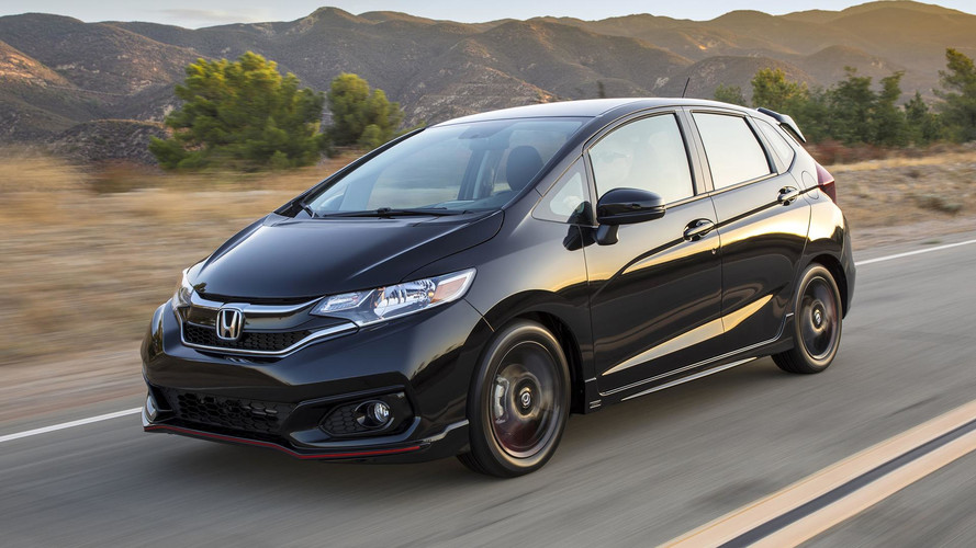 2018 Honda Fit First Drive: Putting The Fun Back In Functional
