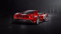 Ford GT 67 Heritage Edition 2018