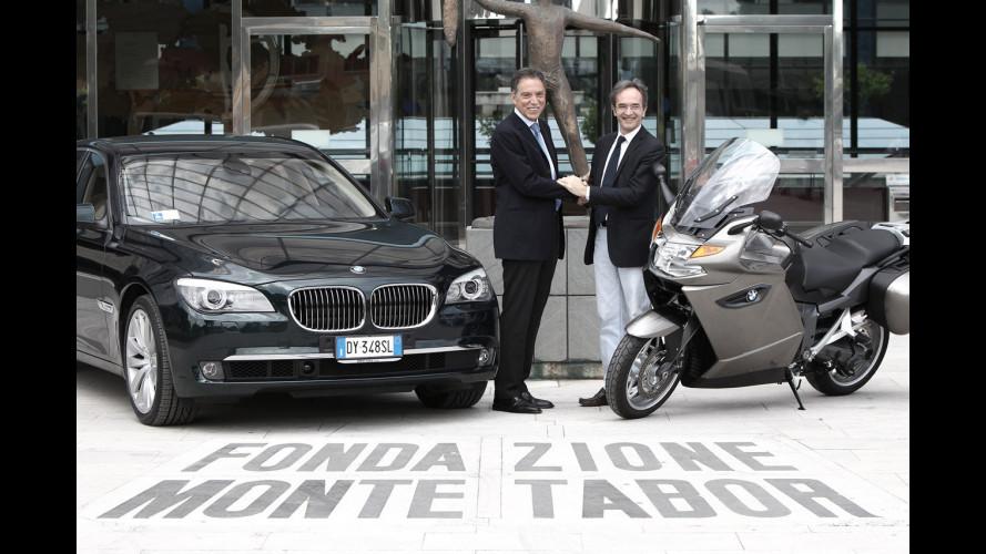 BMW Research Unit: tecnologia e sicurezza