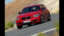 La nuova BMW Serie 1 svelata dal web