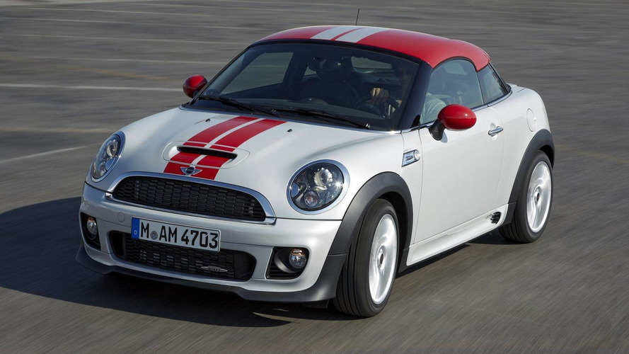 MINI to turn JCW into a sub-brand - report
