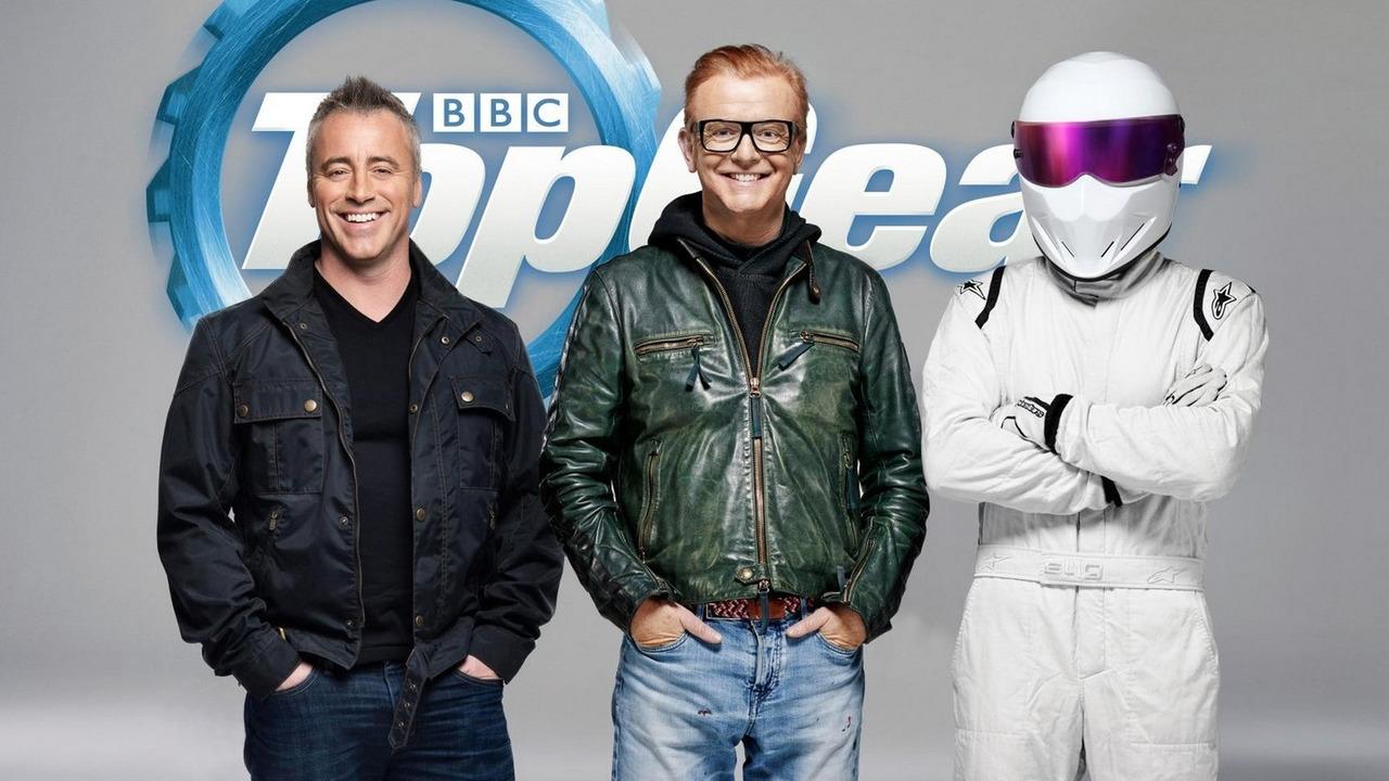 2016 Top Gear