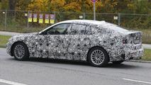 2017 BMW 5-Series GT spy photo