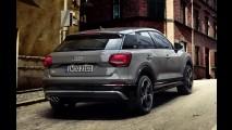 Audi Q2: