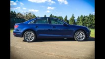 Audi lança novo A4 no Brasil com preços a partir de R$ 159.990