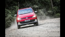 Teste CARPLACE: VW CrossFox nunca foi tão refinado - e tão caro!